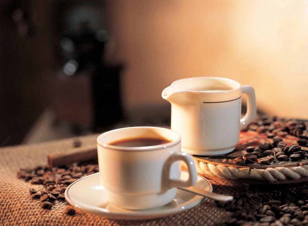 你对中国咖啡(coffee)了解有多少?