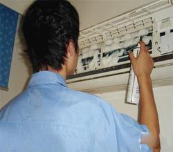 福利啊!空调清洗的小方法学会了还要请专业人员吗?
