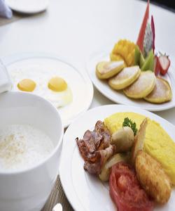 早上10分钟打造属于您的爱心早餐