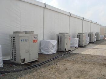 空调租赁行业火爆,前景如何呢?