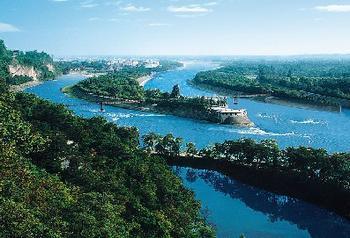 成都旅游景点大全旅游线路选择-视野72旅游网
