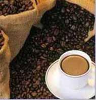 咖啡豆的种类分辨