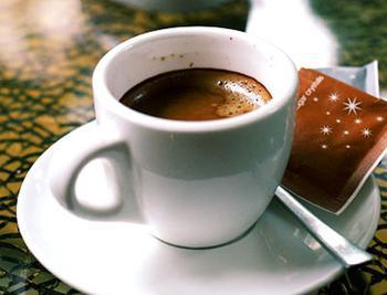咖啡为人不知的咖啡物语