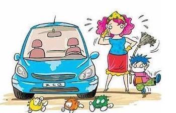 汽车为什么需要进行维护和保养呢?