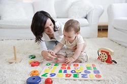 父母和孩子亲子游戏的重要性不可忽略