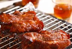简单的蜜汁叉烧肉做法