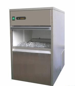 制冰机常见小故障应该怎么维修