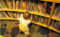 孩子早教培养阅读是关键