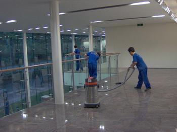 成都保洁人员应该做到什么样些的岗位职责