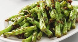 干煸四季豆的做法 干煸四季豆怎么做好吃
