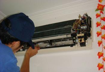 家用空调维修常识,自备知识空调故障不用愁