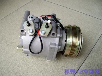 汽车空调压缩机异响是什么原因造成的?有什么好的解决办法?