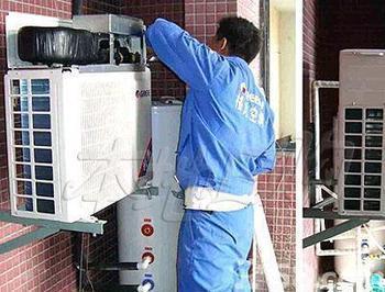 成都空调移机有哪些需要注意的,注意事项有哪些