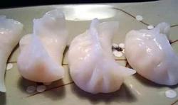 广东虾饺的具体做法