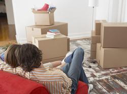 搬家如果避开旺季则会节省不少金钱