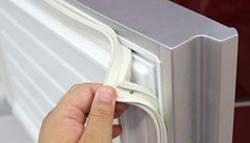 冰箱密封條更換簡單搞定