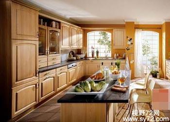 教你几招厨房清洁的小常识,让厨房焕然一新