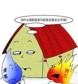房屋租賃中常見的糾紛有哪些應該如何避免