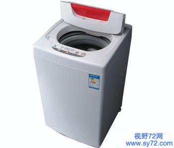 洗衣机清洗自己动手解决,清洗小技巧