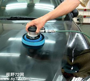 如何预防爱车生锈,防止汽车生锈的几种方法