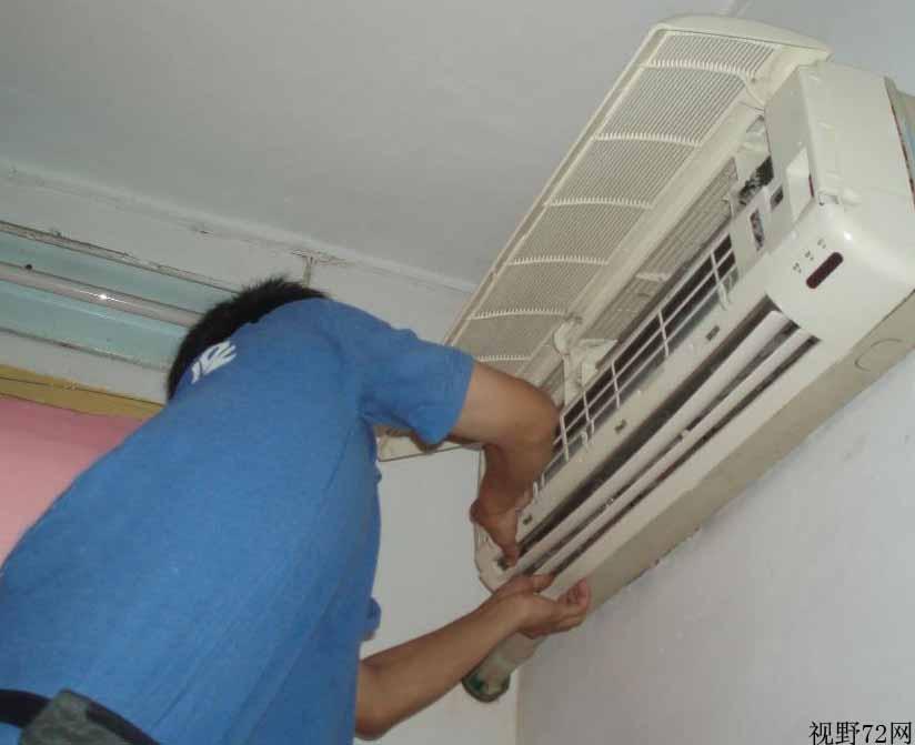 精编空调维修技术的基础知识