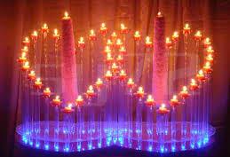 主题婚礼策划,烛光婚礼策划十大要素,成都婚庆公司