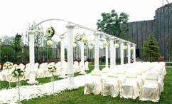 想知道新时代草坪婚礼策划流程吗,成都婚庆公司