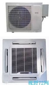 空调排空气