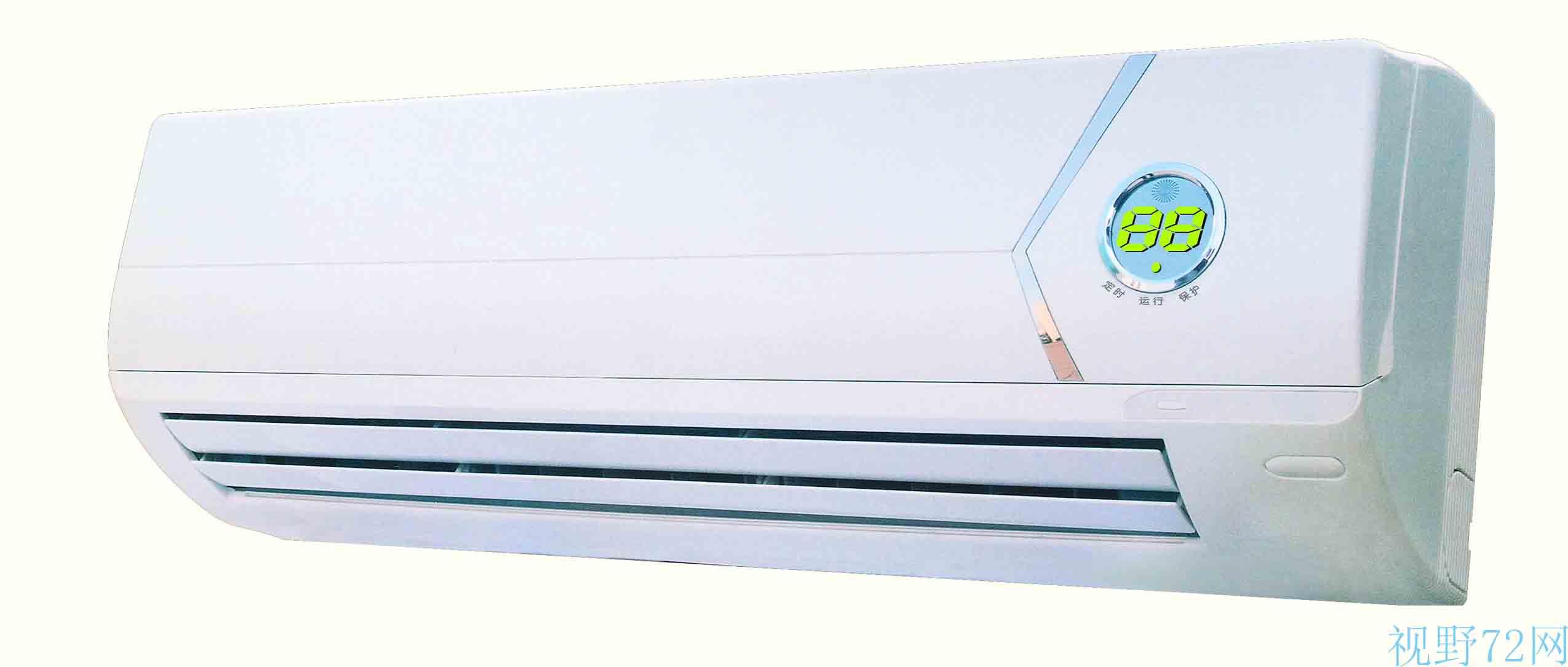空调维修需要了解的空调常识