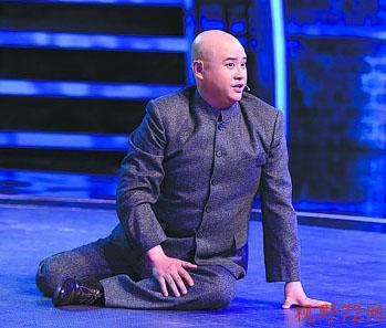 """""""笑傲江湖""""孙建宏最高483票夺冠"""