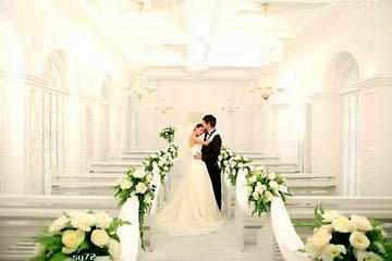婚礼策划创意让你的婚礼独具风格